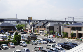 堺泉北住宅博