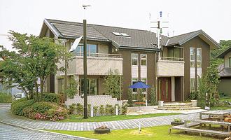 京都パナホーム エルソラーナ