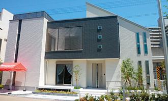 タマホーム グリーンエコの家