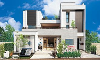 泉北ホーム 「完全フル装備の家」