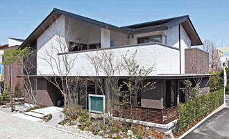 積水ハウス BeSai+e 美しい四季を彩る日本の家。「ビー・サイエ」