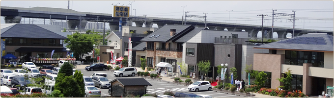 堺泉北住宅博について
